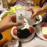5/11/2013 tarihinde erinenAdamziyaretçi tarafından İsmet Baba Restaurant'de çekilen fotoğraf
