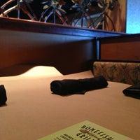 Photo taken at Bonefish Grill by Xavier B. on 9/15/2013