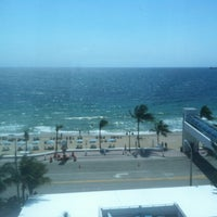 Photo taken at The Westin Beach Resort & Spa by LaCy 💕 on 5/25/2013