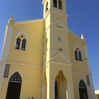 Photo taken at Catedral São João Batista by Cleber S. on 10/18/2015