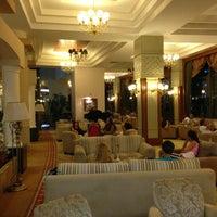 5/11/2013 tarihinde Сергей V.ziyaretçi tarafından Fame Residence Lara & Spa Hotel'de çekilen fotoğraf