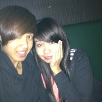Photo taken at Sayang2 Family KTV by Einz F. on 12/6/2012