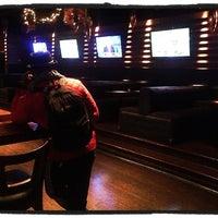 Photo taken at Social Twenty Five by JK-47 [Guitar] on 11/24/2012
