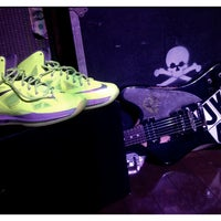 Photo taken at Tilted Kilt Pub & Eatery by JK-47 [Guitar] on 4/6/2013