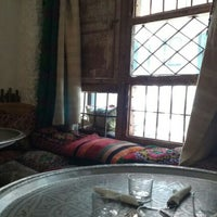 Photo taken at Al-Jaima, Cocina del Desierto by Lorena M. on 12/29/2015