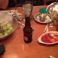 ... Photo Taken At Olive Garden By Brock M. On 9/14/2012 ...