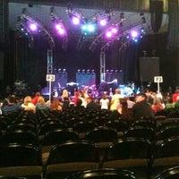 Photo taken at Brad Paisley Concert by Nancy W. on 9/27/2012