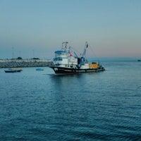 Das Foto wurde bei Ambarlı Sahili von Cengiz D. am 9/9/2013 aufgenommen