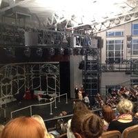 Photo taken at Театр Романа Виктюка by Ekaterina A. on 9/21/2017