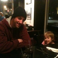 Photo taken at Uptown Chicago Grill by Jamie C. on 11/8/2012