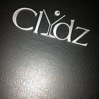 Photo taken at Clydz by Jamie C. on 6/1/2013