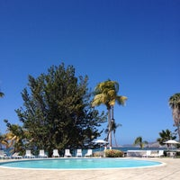 Photo taken at Hotel Venetur Puerto La Cruz by Alex M. on 1/24/2014