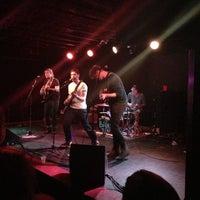 Photo taken at Firebird by Rachel S. on 1/18/2013