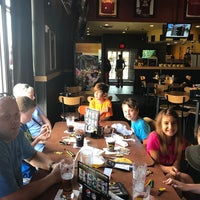 Photo taken at Buffalo Wild Wings by Stacy C. on 8/13/2017