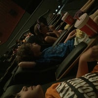 Photo taken at Regal Cinemas Harbour View Grande 16 by Stacy C. on 6/3/2017