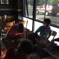Photo taken at Buffalo Wild Wings by Stacy C. on 8/13/2016