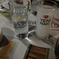 Photo taken at Agora Meyhanesi by Ahmet K. on 3/2/2013
