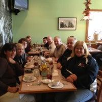 10/21/2012 tarihinde Bill M.ziyaretçi tarafından Windy City Cafe'de çekilen fotoğraf