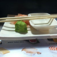 Photo taken at Sushi Lover by Rob R. on 2/3/2013
