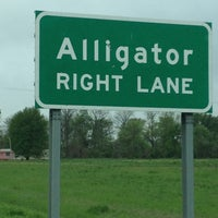 Photo taken at Alligator, MS by J Scott J. on 4/16/2013