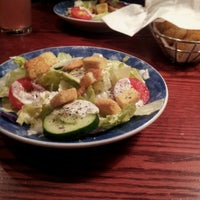 Photo taken at Red Lobster by Ashley S. on 9/18/2012