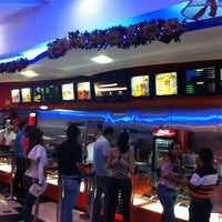 Photo taken at Cine Multiplex Villacentro by Camilo T. on 12/30/2012