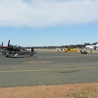 Photo taken at Temora Aviation Museum by Grant M. on 11/1/2013