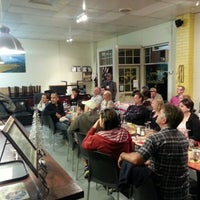 Photo taken at Yarra Glen Café and Store by Grant M. on 1/6/2013