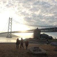 Photo taken at 孫文記念館(移情閣) by Kizen S. on 11/24/2012