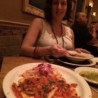 Photo taken at Sophia's Italian Ristorante by Christoph on 2/1/2015