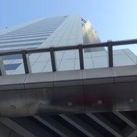 Photo taken at 国航大厦 Air China Plaza by TAC-T.M on 1/11/2015