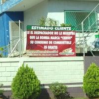 Photo taken at Gasolineras y Servicio Marfil by José R. on 7/13/2013