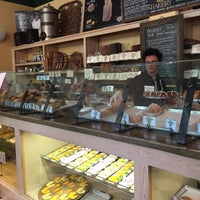Photo taken at The Model Bakery by Danielle D. on 4/1/2017