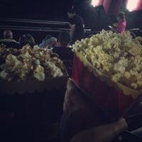 Photo taken at GNC Cinemas by Bruna K. on 3/6/2013