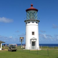 Photo taken at Kilauea Point Lighthouse by James S. on 2/10/2013