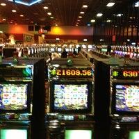 Photo taken at Micccosukee Resort & Gaming by Sergio C. on 12/19/2012