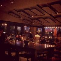 Photo taken at Skool Restaurant by Phoebe W. on 5/1/2013