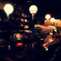 Photo taken at Cabezon Restaurant by Phoebe W. on 10/29/2013