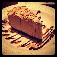 Das Foto wurde bei The Keg Steakhouse + Bar von Brad M. am 8/6/2013 aufgenommen