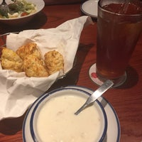 Photo taken at Red Lobster by Barb C. on 3/21/2017