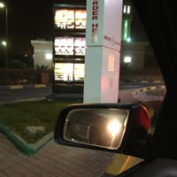 Photo taken at McDonald's ( Drive Thru ) by Adel A. on 1/8/2013
