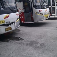 Photo taken at BBL Trans (Buendia Terminal) by Smiley V. on 10/5/2012