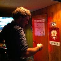 Photo taken at Le Tonneau d'Or by Julie L. on 10/13/2012