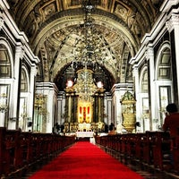 Photo prise au San Agustin Church par Luis E. le3/24/2013