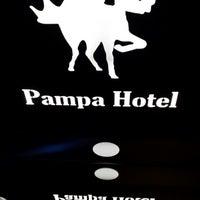 Foto tirada no(a) Pampa Hotel por Ligiane B. em 7/29/2014