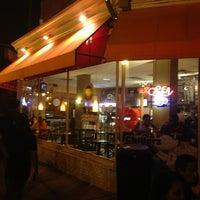 Photo taken at Coffee Cartel by Kar2 on 9/7/2013