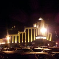Photo taken at L'Auberge Casino Resort by Kar2 on 10/14/2012