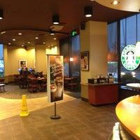 Photo taken at Starbucks by Kar2 on 5/2/2013