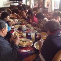รูปภาพถ่ายที่ La Fogata De La Nopalera โดย Pedro H. เมื่อ 10/24/2013