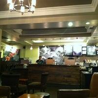 Photo taken at Starbucks by Lewis F. on 2/21/2012